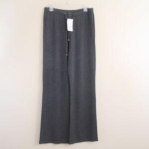 NWT Soft Surroundings Soft Sweater Knit Pants M